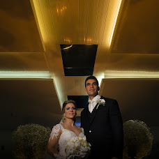 Wedding photographer Raphael Silva (RaphaelSilva). Photo of 18.04.2016