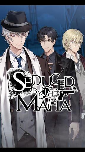 Code Triche Seduced by the Mafia : Romance Otome Game mod apk screenshots 1