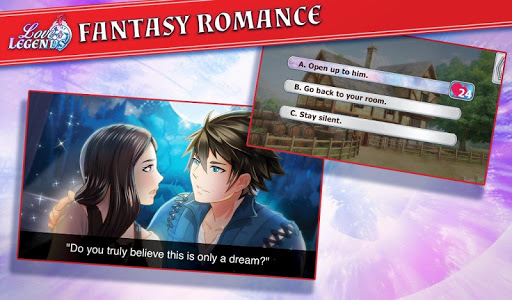 Lovestruck Choose Your Romance  {cheat|hack|gameplay|apk mod|resources generator} 3