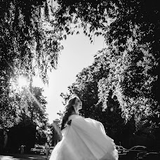 Wedding photographer Viktoriya Alieva (alieva). Photo of 02.08.2017