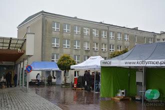 Photo: Małopolski Festiwal Innowacji w Słomnikach