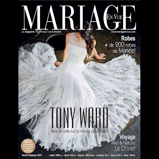 Mariage En Vue Issue 62