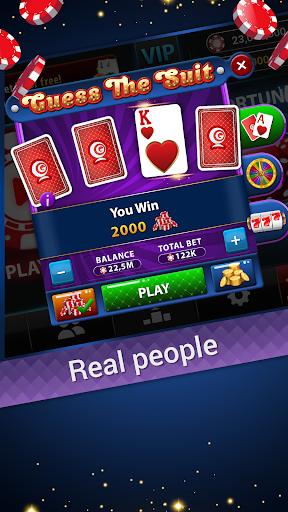 WebCam Poker Club: Holdem, Omaha on Video-tables 1.6.4 8