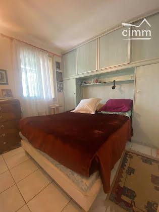Vente maison 4 pièces 61,13 m2