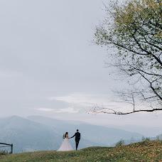 Wedding photographer Oksana Zakharchuk (youllow). Photo of 21.11.2016