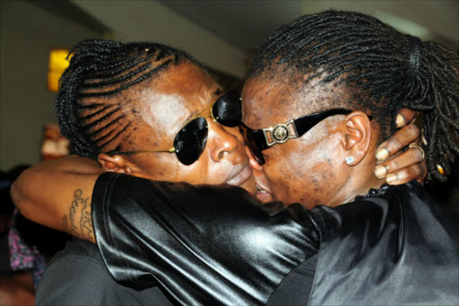 Chameleone: I did not sacrifice my brother for wealth!
