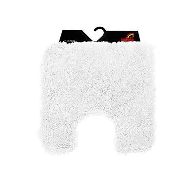 Коврик для туалета Spirella Highland белый 55x55 см