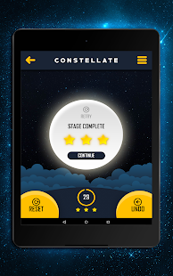 Constellate- screenshot thumbnail