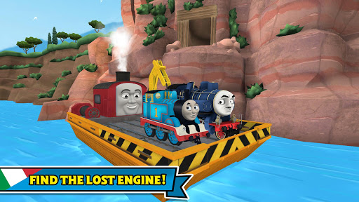 Thomas & Friends: Adventures! 1.4 Mod screenshots 3