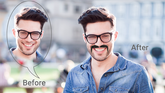 Download Men Hairstyle Changer APK Latest Version App For - Mens hairstyle generator app