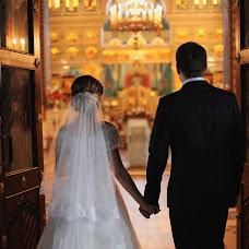 Wedding photographer Nadin Loginova (loginovanadin). Photo of 20.03.2016