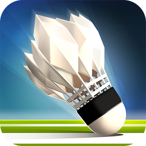 🏅The najlepszy multiplayer - badminton gra! APK Icon