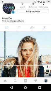 Grid Maker ✅ for instagram - náhled