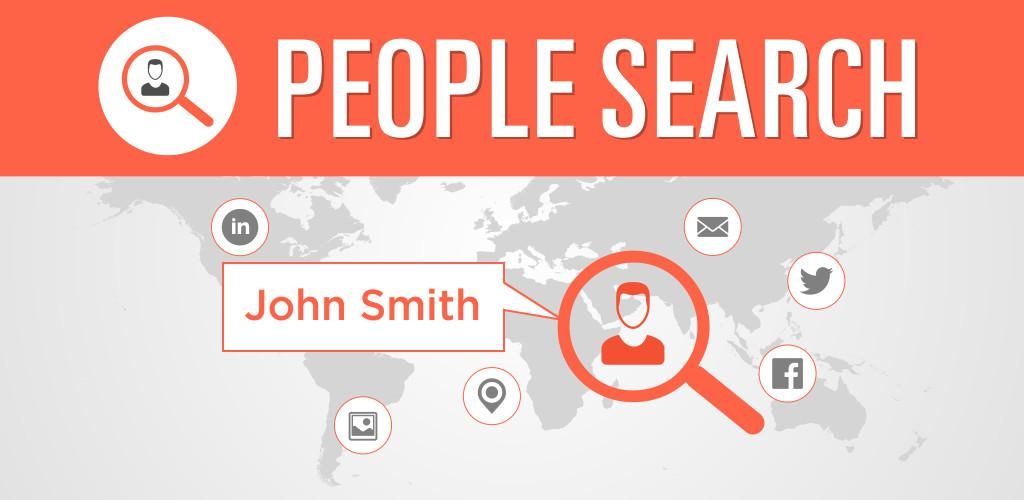 Download People Search by MyPhoneRobot APK latest version app for