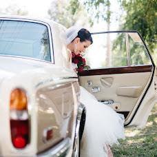 Wedding photographer Marian Dobrean (mariandobrean). Photo of 14.11.2016