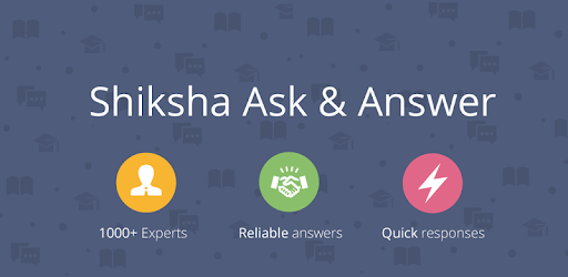 Shiksha Ask & Answer - Q&A - Apps on Google Play