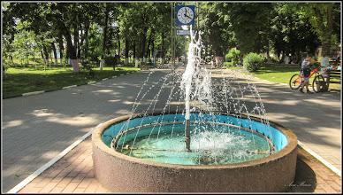 Photo: Turda, Parcul Tineretului  - 2018.05.26