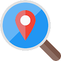 Places Finder icon