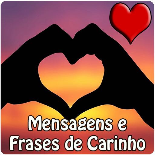 Mensagens E Frases De Carinho Com Imagens Apps On Google Play