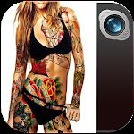 Tattoo Photo Editor Studio (1500+ Tattoo Designs) 1.14