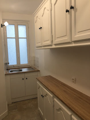 Location appartement 2 pièces 51,08 m2