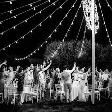 Hochzeitsfotograf Francesco Gravina (fotogravina). Foto vom 28.02.2019