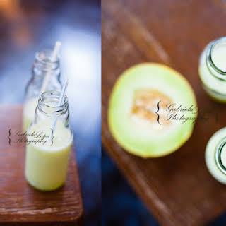Honeydew Melon Smoothie Recipes.