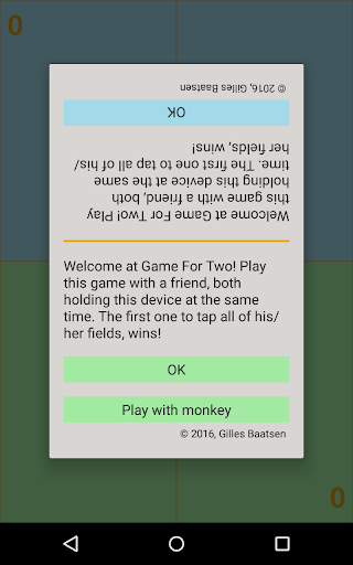 Game for Two Screenshot