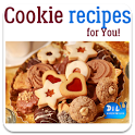 Cookie Recipes icon