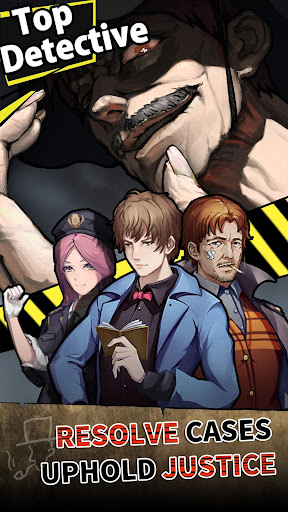 Top Detective : Criminal Case Puzzle Games 1.3.14 screenshots 1