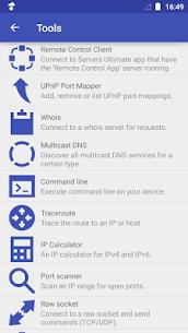 Servers Ultimate Pro 7.7.52 Mod + Data Download 3