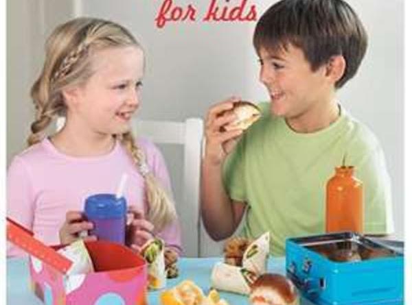 Lunch Box Inspirations By Freda Recipe
