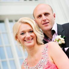 Wedding photographer Eduard Burchart (eb_fotodesign). Photo of 18.05.2015