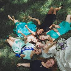 Wedding photographer Ivan Vorobev (vorobyov). Photo of 09.09.2015