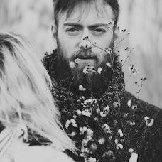 Wedding photographer Olga Murzaeva (HELGAmurzaeva). Photo of 11.01.2018