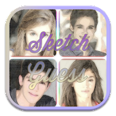Sketch Every Witch Way Guess
