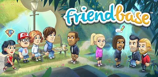 0b24aa558 Friendbase Chat, Create, Play - Apps on Google Play