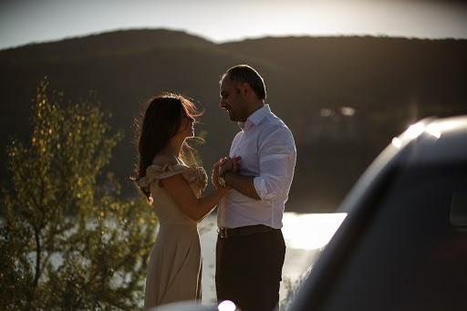 Bryllupsfotograf Emil Doktoryan (doktoryan). Foto fra 04.09.2015