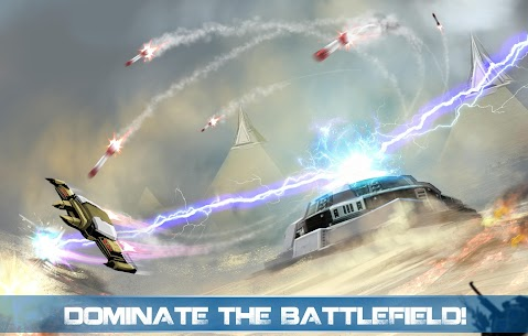 Defense Legends 2: Commander Tower Defense 5