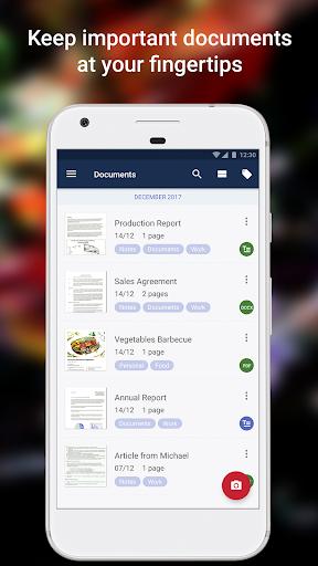 ABBYY FineReader client 1.1.0.5 screenshots 6