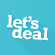 Let's deal - Shopping, discounts and deals!