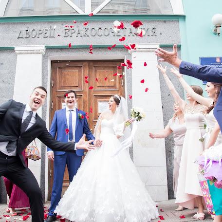 Wedding photographer Kristina Saakyan (KristinaSaakyan). Photo of 08.06.2017