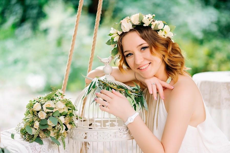 Fotografer pernikahan Yuliya Krasovskaya (krasovska). Foto tanggal 29.01.2018