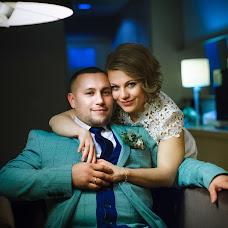 Wedding photographer Egor Polovinkin (egorpolovinkin). Photo of 25.01.2018