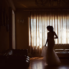 Wedding photographer Simon Varterian (svstudio). Photo of 11.06.2017