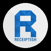 Receiptish - Receipt Generator