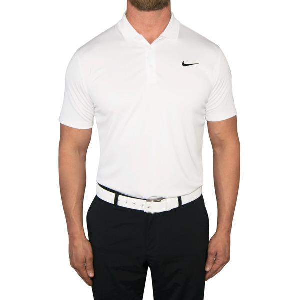 Áo golf Nike thiên về sự trẻ trung, hiện đại
