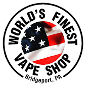 World's Finest Vapor Shop