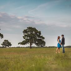 Wedding photographer Evgeniy Kushnikov (Eugene333). Photo of 05.07.2014