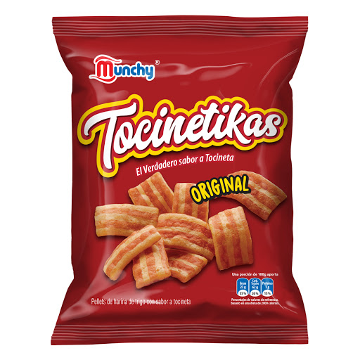 snack munchy tocinetikas 40gr